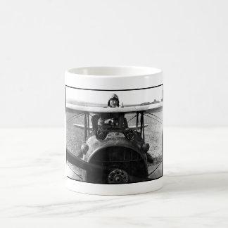 Captain Eddie Rickenbacker Coffee Mug