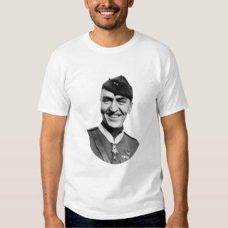 Captain Eddie Rickenbacker Tee Shirt