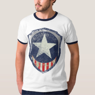 Captain Freedom Shirt