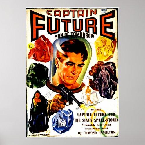 Captain Future and the Seven Spacestones