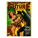 Captain Future - Star Dread!
