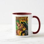 Captain Future - Star Dread! Mug