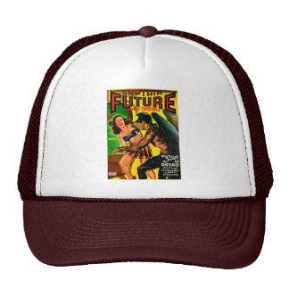 Captain Future - Star Dread! Trucker Hat