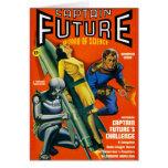 Captain Future's Challenge!