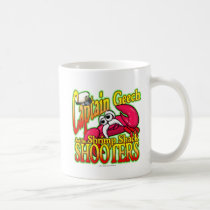 Captain Geech Coffee Mug