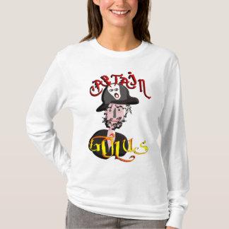 Captain Golus T-Shirt