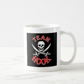 Captain Hook fan gear Classic White Coffee Mug