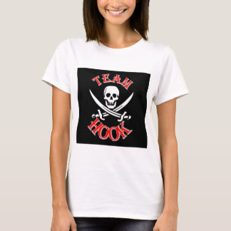 Captain Hook fan gear T-Shirt