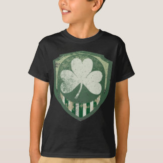 Captain Ireland Shirt