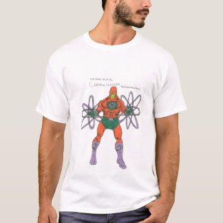 Captain Isotope T-Shirt