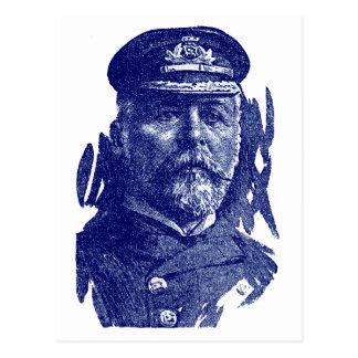 Captain John Smith, HMS Titanic Postcards