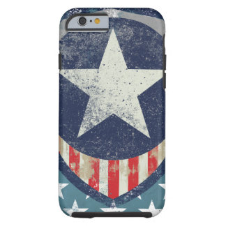 Captain Liberty Case iPhone 6 Case
