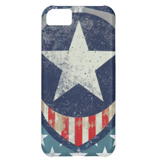 Captain Liberty Case-Mate Case iPhone 5C Covers