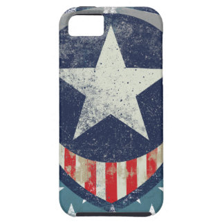 Captain Liberty Case-Mate Case iPhone 5 Case