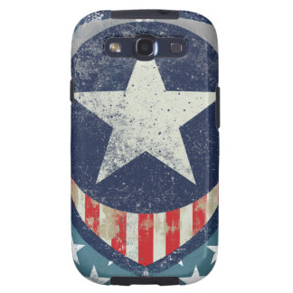 Captain Liberty Case-Mate Case Galaxy SIII Cover