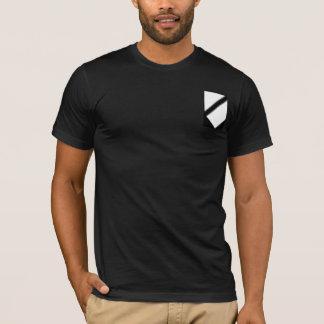 Captain Magnum's Standard Captain Rank shirt