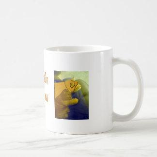 Captain Me-Ow Mugs