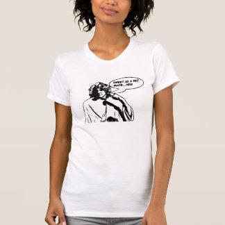 Captain Menelaus! Tee Shirt