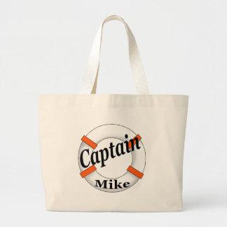 Captain Mike Gear Bag