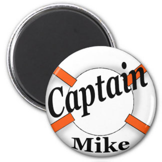 Captain Mike Gear Magnets