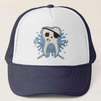 Captain Mol-Arrrr! Trucker Hat