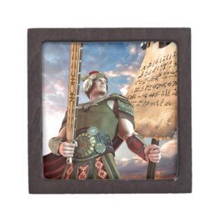 Captain Moroni Gift Box