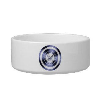 Captain Navy Bowl