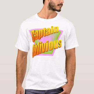 Captain Oblivious T-Shirt