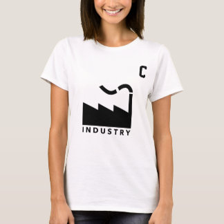 Captain of Industry! T-Shirt