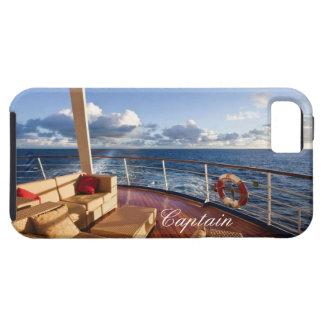 Captain of the Sea iPhone SE/5/5s Case