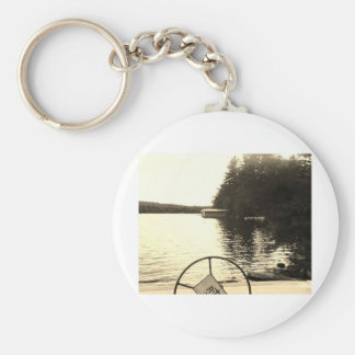captain of your ship days gone by keychain