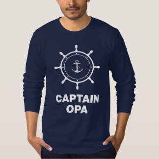 Captain Opa T-Shirt