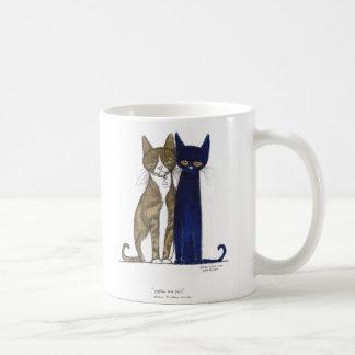 Captain & Pete Coffee Mug