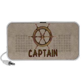Captain Portable Speaker