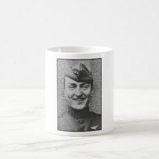 Captain Rickenbacker Coffee Mug