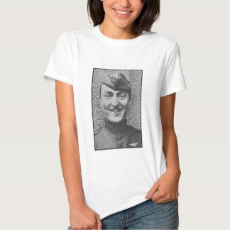 Captain Rickenbacker T Shirt