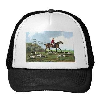 Captain Ricketts Hats