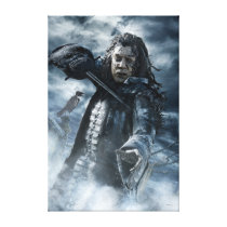 Captain Salazar - The Sea Is Ours! Canvas Print