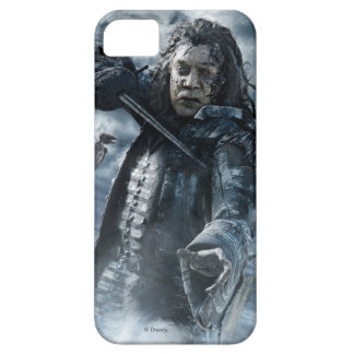 Captain Salazar - The Sea Is Ours! iPhone SE/5/5s Case