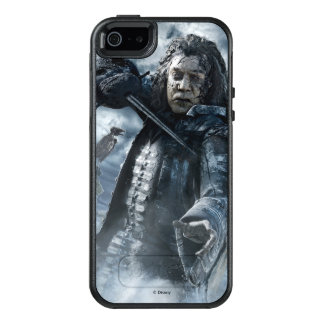 Captain Salazar - The Sea Is Ours! OtterBox iPhone 5/5s/SE Case