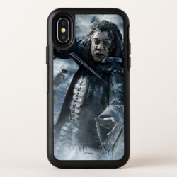 Captain Salazar - The Sea Is Ours! OtterBox Symmetry iPhone X Case
