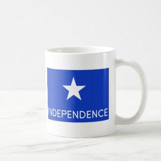 Captain Scott's Flag Coffee Mug