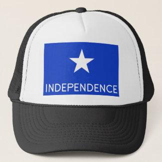 Captain Scott's Flag Trucker Hat