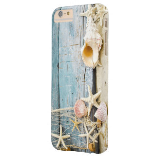Captain Sea world Barely There iPhone 6 Plus Case