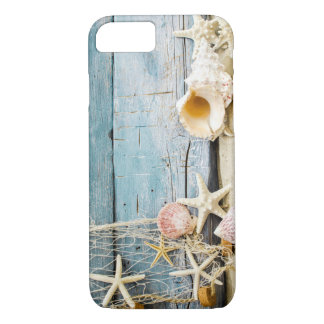 Captain Seaworld iPhone 7 Case