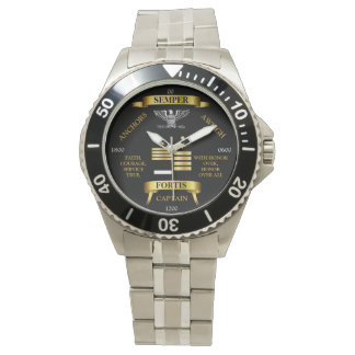CAPTAIN / Semper Fortis Wrist Watches