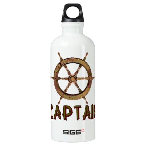 Captain SIGG Traveler 0.6L Water Bottle