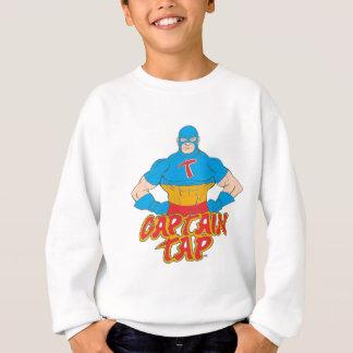 Captain Tap! Sweatshirt