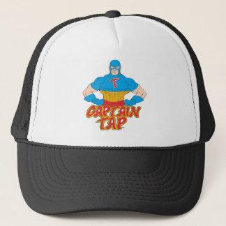 Captain Tap! Trucker Hat