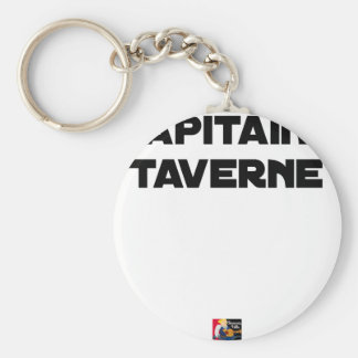 CAPTAIN TAVERN - Word games - François City Keychain